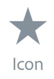 """""""Photo"""" Icon"""