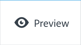 """Illustration of the """"Preview"""" Button"""